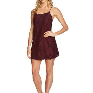 1. State racerback slip dress
